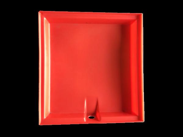 Vertical Drip Tray